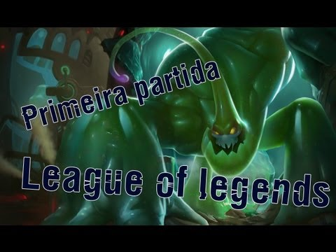 League of Legends - Zac (Português - BR)