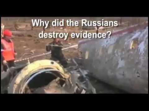 Did Putin kill the whole Polish Government in 2010?-4th aniwersary