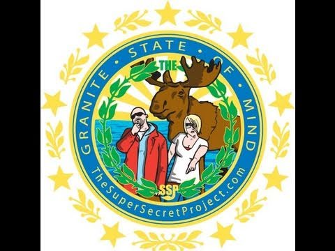 GRANITE STATE OF MIND (Jay-Z Parody - The SSP)