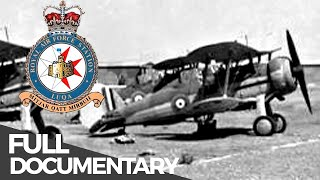 Royal Air Force Luqa Malta - Outposts of Empire