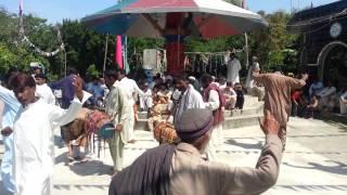 Dali Bari Imam Sarkar in kahal paen (khana Hussain
