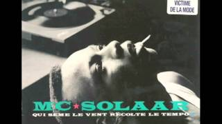 Watch Mc Solaar La Devise video