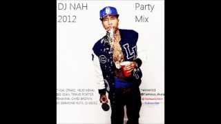 Tyga Video - Party Music Mix (Tyga, Travis Porter, Etc) - DJ N.A.H