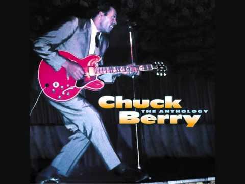 Chuck Berry - Jo Jo Gunne