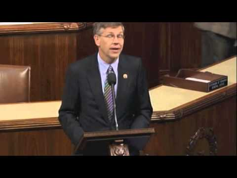 Paulsen Applauds Anti-sex Trafficking Operation video