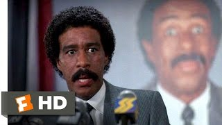 Brewster's Millions (10/13) Movie CLIP - None of the Above (1985) HD