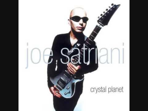 Joe Satriani - Raspberry Jam Delta V