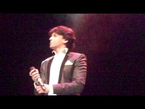 Abhijeet Sawant singing Mohabbetein Lutaunga in Holland