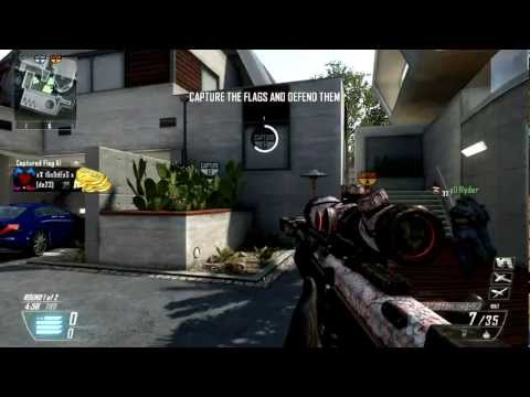 BO2 Commentary - How I Joined FaZe.
