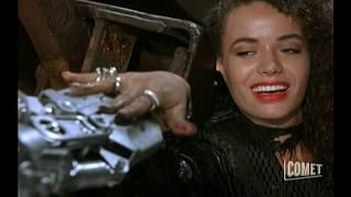 RoboCop 2 (1990) - RoboCop 2 Kills The Witnesses