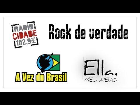 Ella - A Vez do Brasil - Radio Cidade
