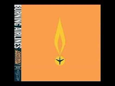Burning Airlines - Scissoring