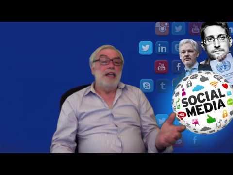 تاثیر شبکه های اجتماعی و رسانه های مدرن بر سیاست و اجتماع2
