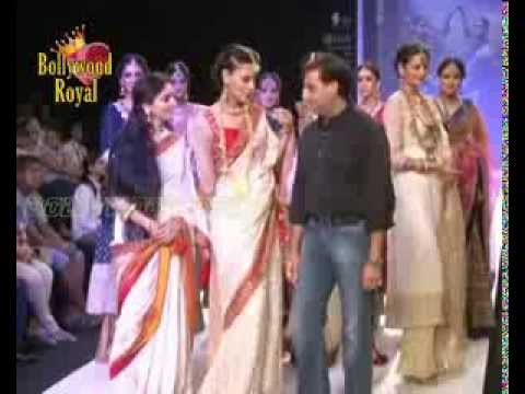 Dhora & Rivaayat open Day4 at the IIJW  Mumbai 2
