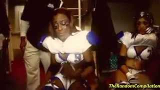 Legends Football League Trash Talking and Altercations Part 1