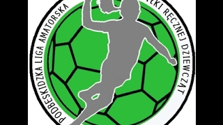 Turniej Podbeskidzkiej Ligi Amatorskiej Piłki Ręcznej Dziewcząt w Czernichowie