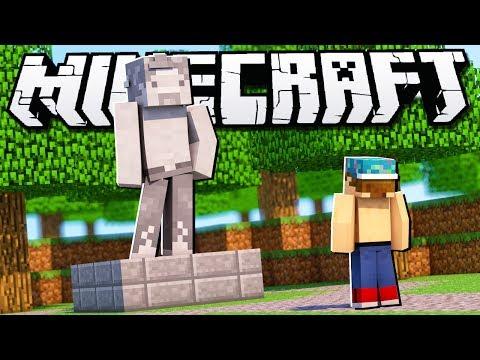 MY OWN PARK!   Minecraft Build Battle