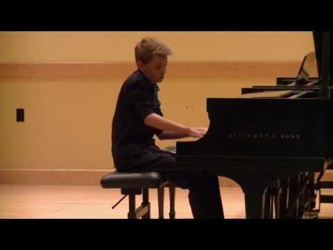 Ben - Gershwin Prelude / Viva o Rio de Janeiro / One Note Samba