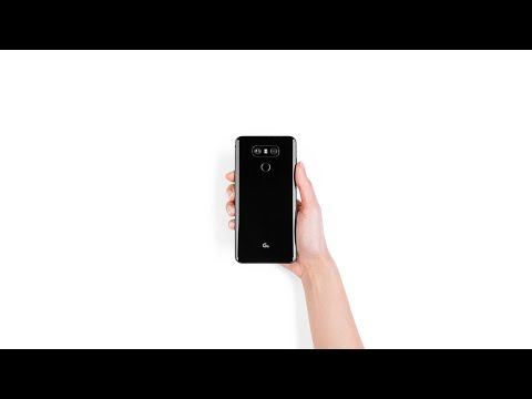 How to Apply a dbrand LG G6 Skin