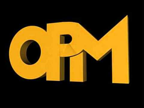 OPM - Better Daze