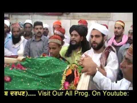 Punjab Darpan 17 08 2014 Mela Baba Ji Kaliyar Shariff
