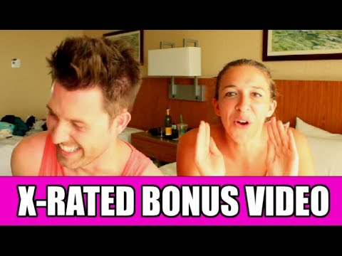 X-rated Bonus Video!!! video