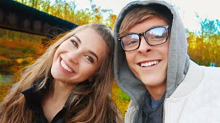 I Asked Her Out in this Exact Spot (BEST DAY EVER)