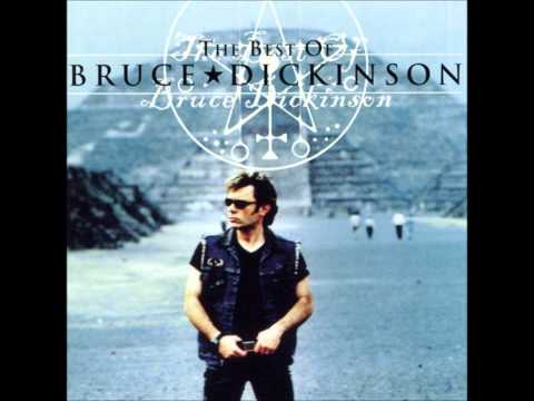Bruce Dickinson - Silver Wings