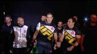 Antônio 'Bigfoot' Silva highlight: GLORY 46 China
