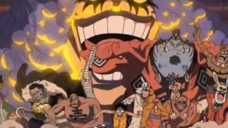 One Piece AMV - Hellscape