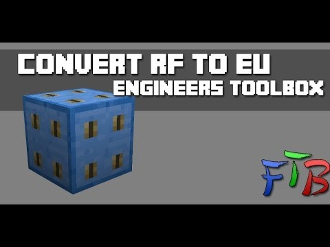 Converting RF to EU - Engineer's Toolbox - EU Adapter- How To