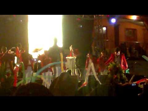 Banda Carnaval en Cheranastico
