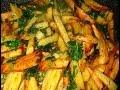 Жареная картошка с секретом