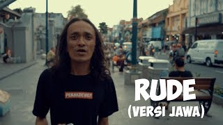 Rude - MAGIC! (versi jawa)