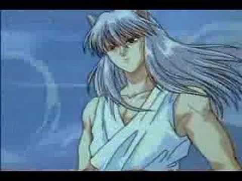 Yoko Kurama Is Suichi's Evil Angel Video