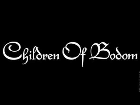 Children Of Bodom - Were Not Gonna Fall