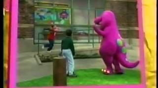 Barney & Friends You Can Do It! Credits (PBS Kids Sprout Version)