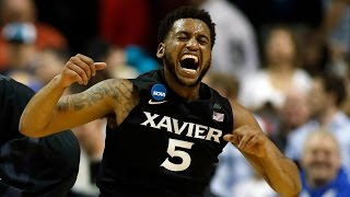 Xavier Gets Revenge On Arizona