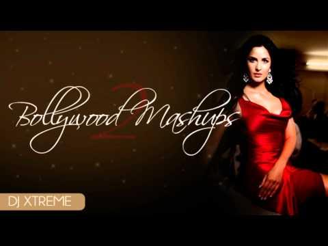 Dj Xtreme - My Dil Goes Mmm Bollywood Mashups 2 Salaam Namaste...