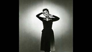 Watch Edith Piaf Le Droit D