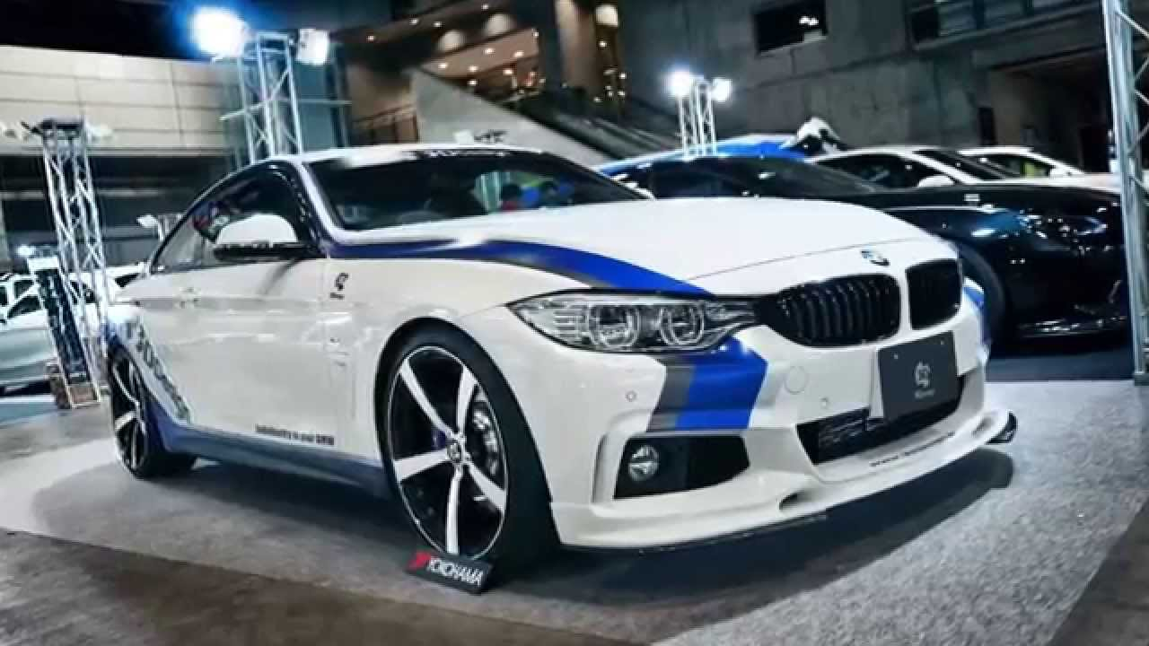 bmw 4 series m sport youtube. Black Bedroom Furniture Sets. Home Design Ideas