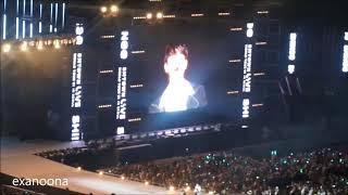 170708 SHINee   1Of1 Replay Introduce member SMTOWN LIVE IN SEOUL VI