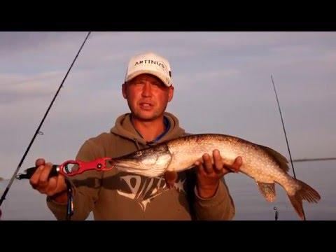 на рыбалку на 131