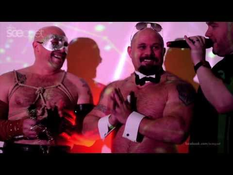 Mr Brum Bear 2014: Finals video