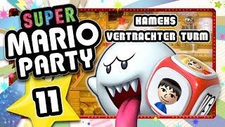 SUPER MARIO PARTY 🎲 #11: Bewegen verboten!