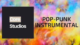 The Brave - Pop Punk Instrumental - FOR SALE