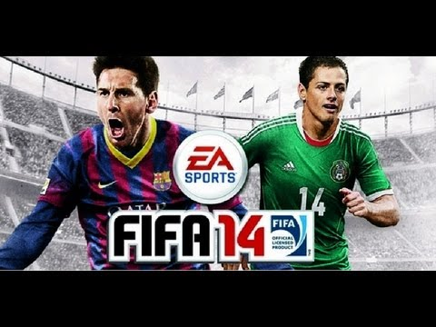 FIFA 14 by EA SPORTS v1.3.0 for Android APK/OBB Direct Download