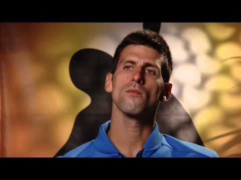 Novak Djokovic interview (QF) - Australian Open 2015
