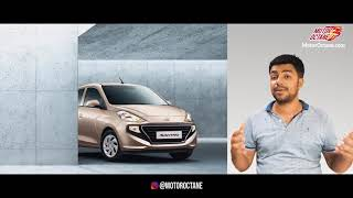 2018 Hyundai Santro vs Tiago vs Kwid vs Go Comparison Talk | Hindi | MotorOctane  MotorOctane4,176 v