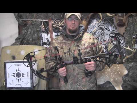 2013 Bow Review: Bowtech Experience